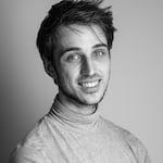 Avatar of user Liam Charmer