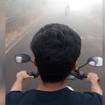 Avatar of user Zaid Hussain Sayed