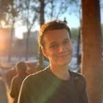 Avatar of user Guillaume Lebelt