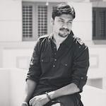 Avatar of user Amruth Pillai