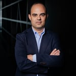 Avatar of user Paulo Almeida