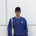 Avatar of user Ethan Bykerk