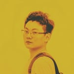 Avatar of user Alex Hu