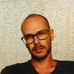 Avatar of user Viacheslav Bida