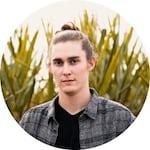Avatar of user Collin Miller