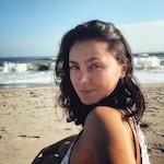 Avatar of user Yuliya Ginzburg