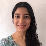Avatar of user Ursula Castillo