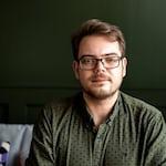Avatar of user Ben Garratt