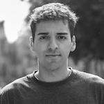 Avatar of user Marc Najera