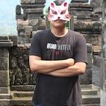 Avatar of user Indra Dewa