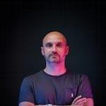 Avatar of user Crawford Jolly