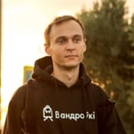 Avatar of user Stanislav Rabunski