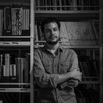 Avatar of user Federico Alegría