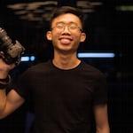 Avatar of user Aaron Lee