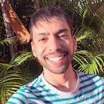 Avatar of user Victor Almeida