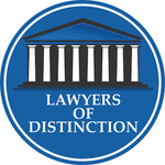 Avatar of user Lawyers of Distinction