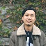 Avatar of user Jeff Ma