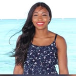 Avatar of user Shanique Wright