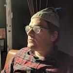 Avatar of user Josh McQuaid