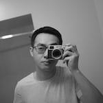Avatar of user Sheng Li