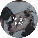 Avatar of user Sergio Rodriguez - Portugues del Olmo