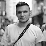 Avatar of user Aleksander Borzenets