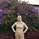 Avatar of user Nur Athirah Hamzah