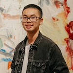 Avatar of user Thanh Le