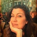 Avatar of user Carolien van Oijen
