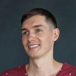 Avatar of user Ilya Zoria