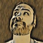 Avatar of user Adrián Santalla