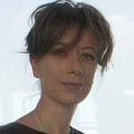 Avatar of user Chantal Garnier