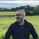 Avatar of user Simon Godfrey