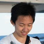 Avatar of user Yi Liu