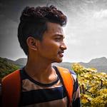 Avatar of user Sanket Mallapur