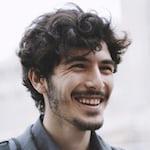 Avatar of user Gian Luca Pilia