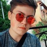 Avatar of user Андрей Гаврилюк