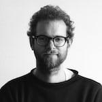 Avatar of user Loïc Van der Heyden