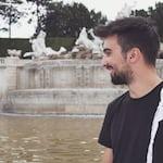 Avatar of user Riccardo Gazzin