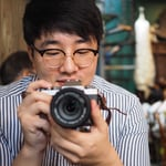 Avatar of user Minseok Kwak