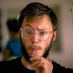 Avatar of user Blake Barlow