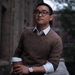 Avatar of user Stephen Hsu