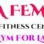Avatar of user Lafemme Fitness