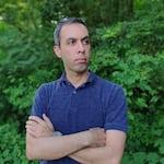 Avatar of user Ali Rezajoo