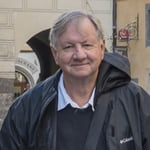 Avatar of user Marcel Painchaud
