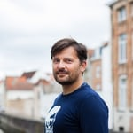 Avatar of user Olivier Depaep