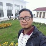 Avatar of user Pawan Kawan