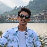 Avatar of user Sadra Hakim