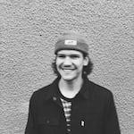 Avatar of user Zachary Keimig