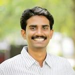 Avatar of user Bharath Reddy